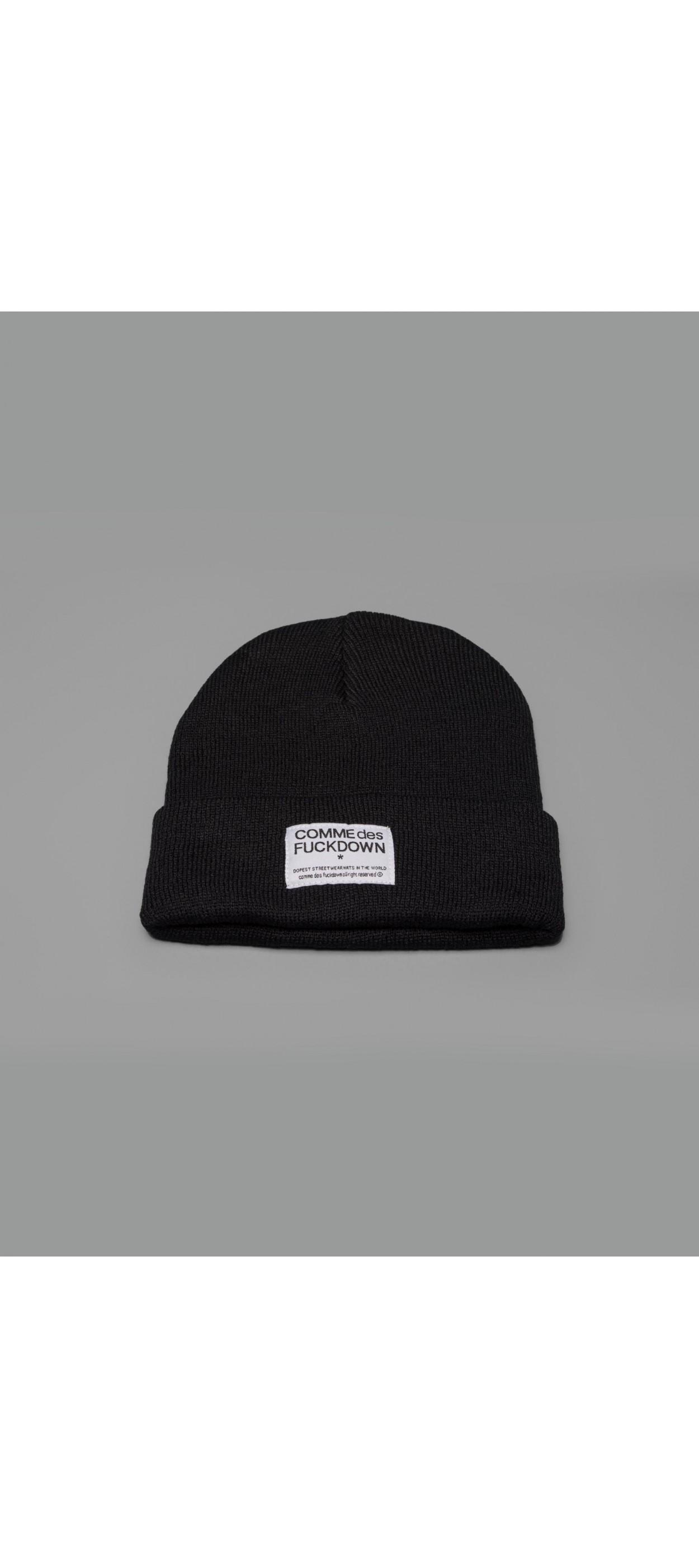 HAT - CDFA503 - COMME DES FKDOWN
