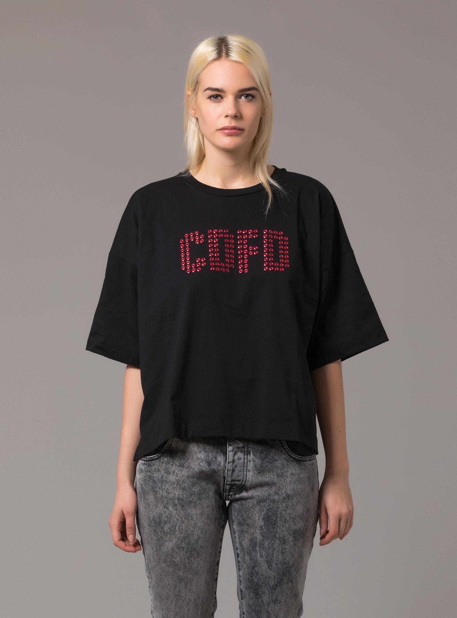 T-SHIRT - CDFD466 - COMME DES FKDOWN