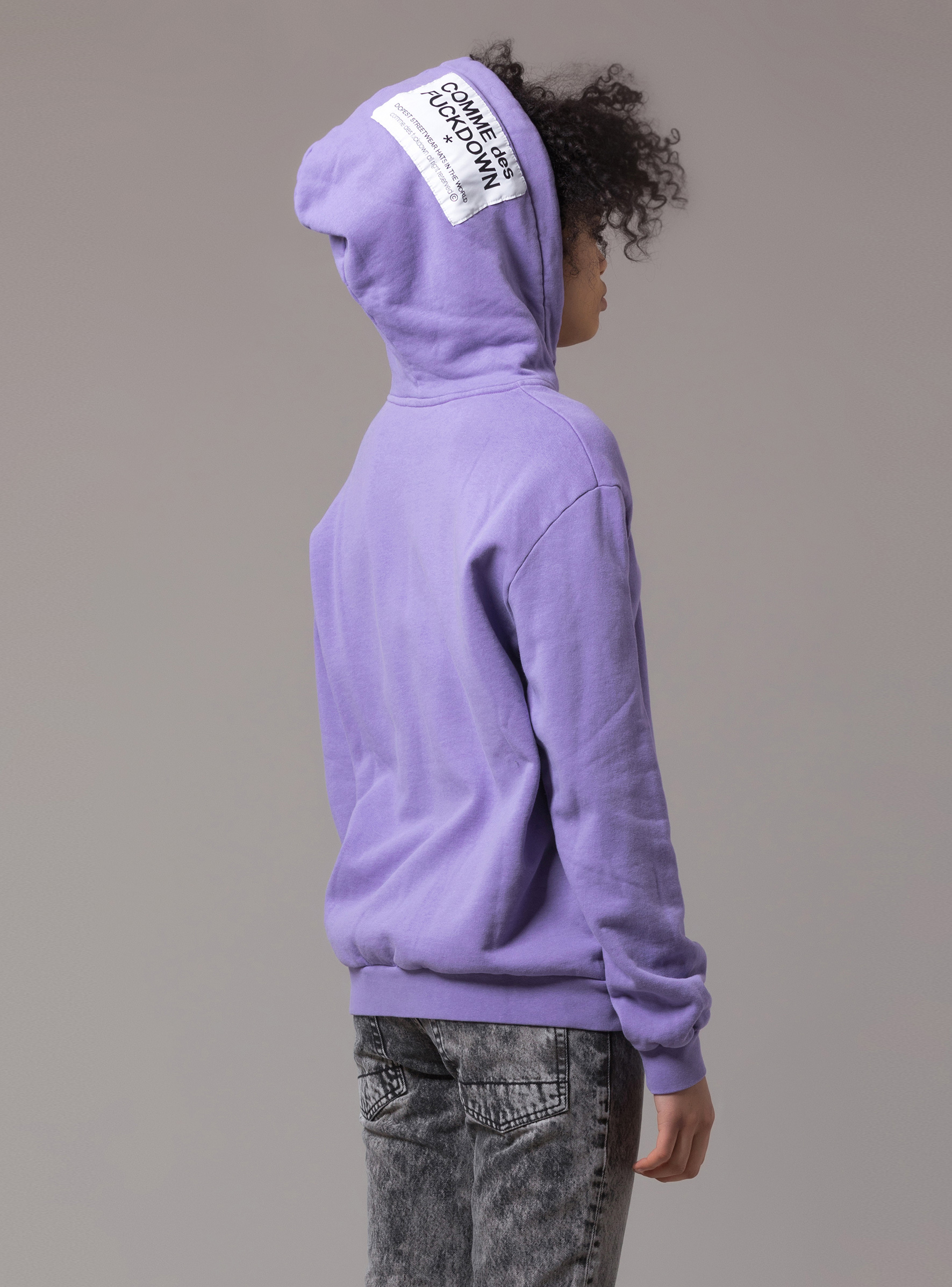 GIACCA - CDFD347 - COMME DES FKDOWN