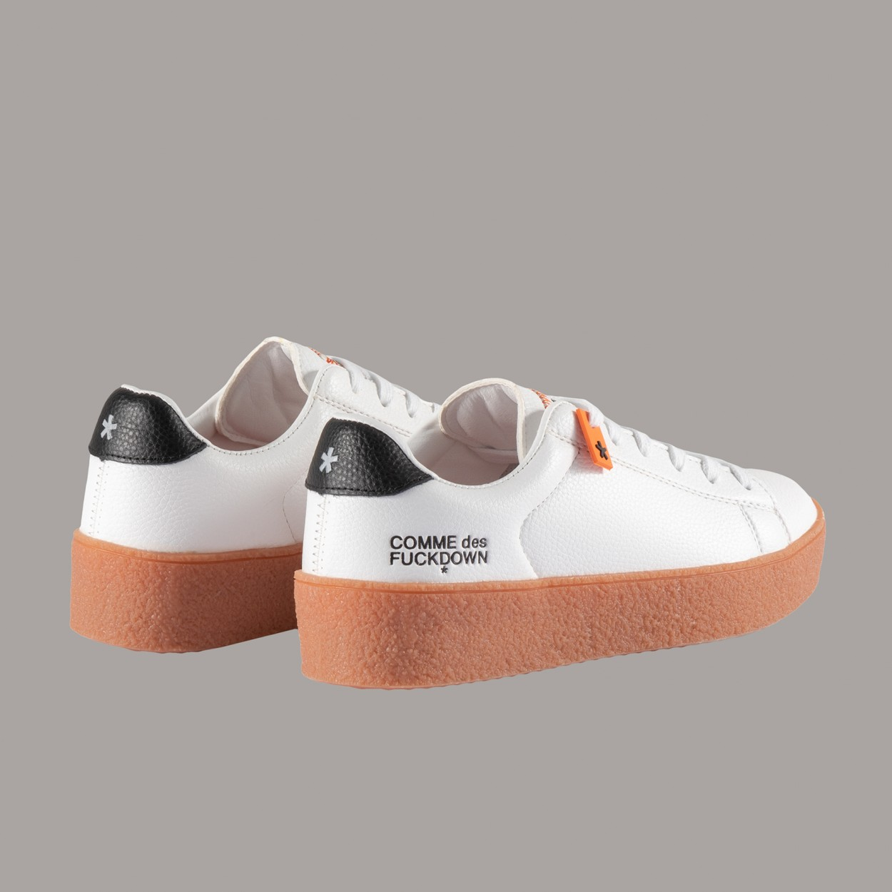 SNEAKER - CDF04STREETBC - COMME DES FKDOWN