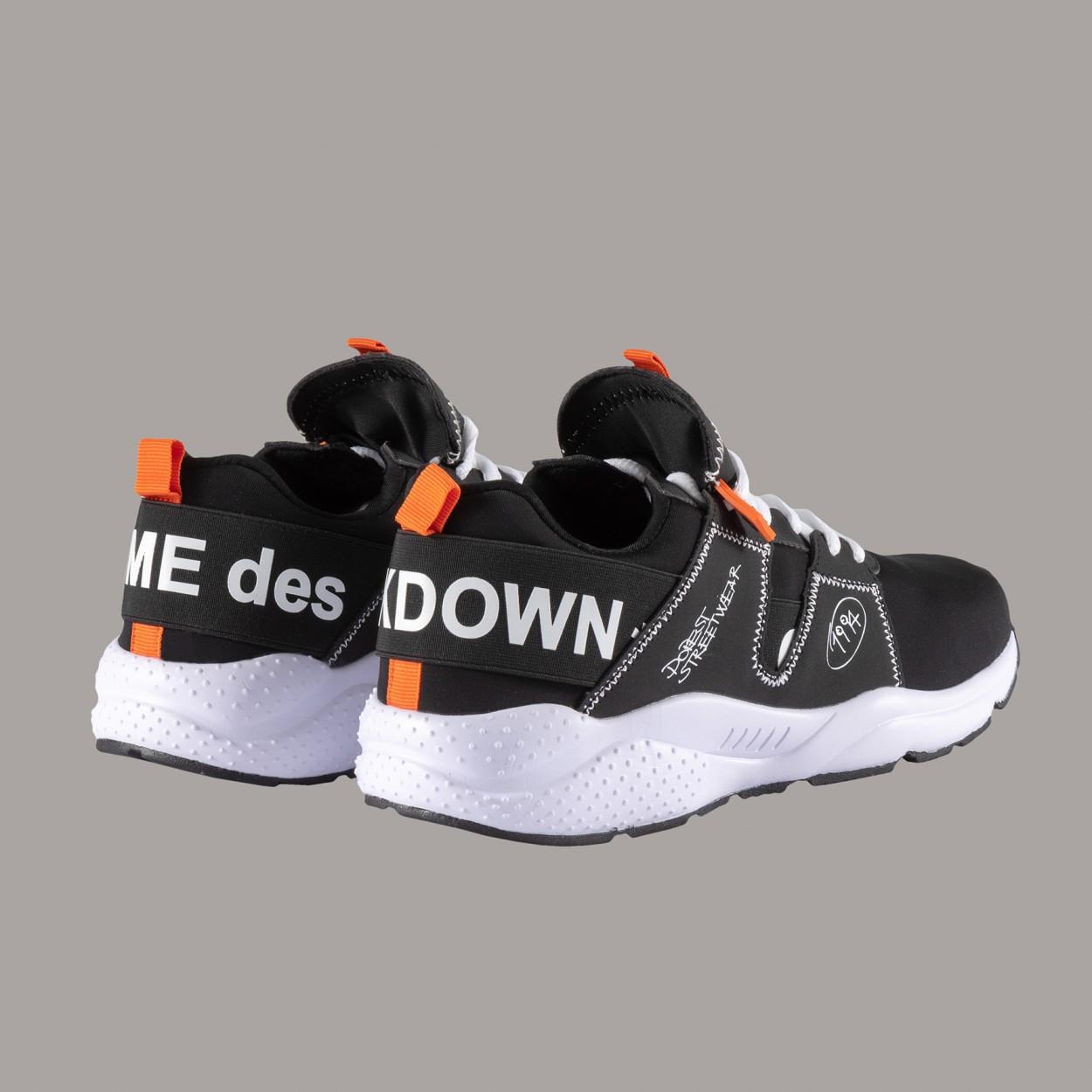 RUNNING - CDF01RUNNC - COMME DES FKDOWN