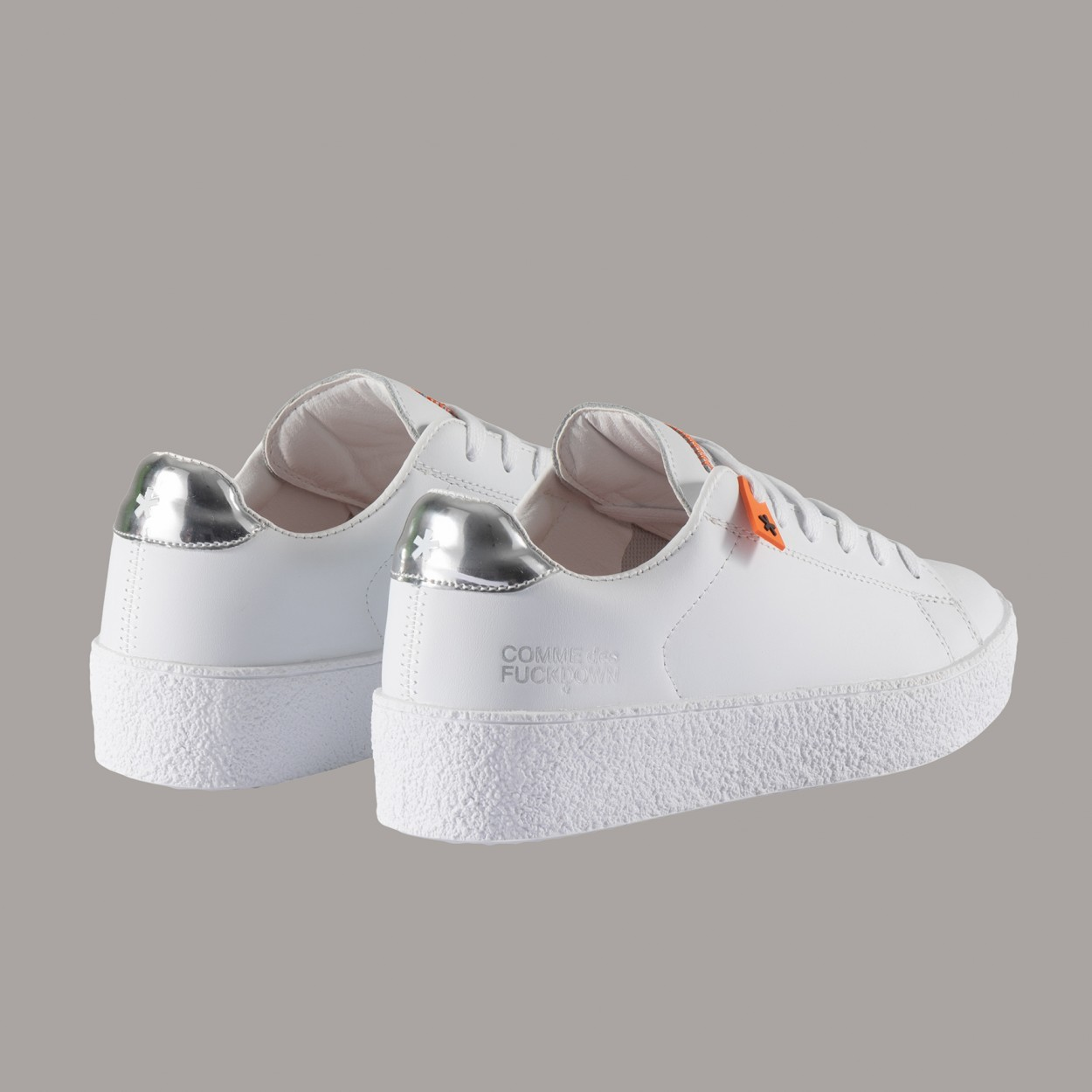 SNEAKER - CDF14STREETBAC - COMME DES FKDOWN