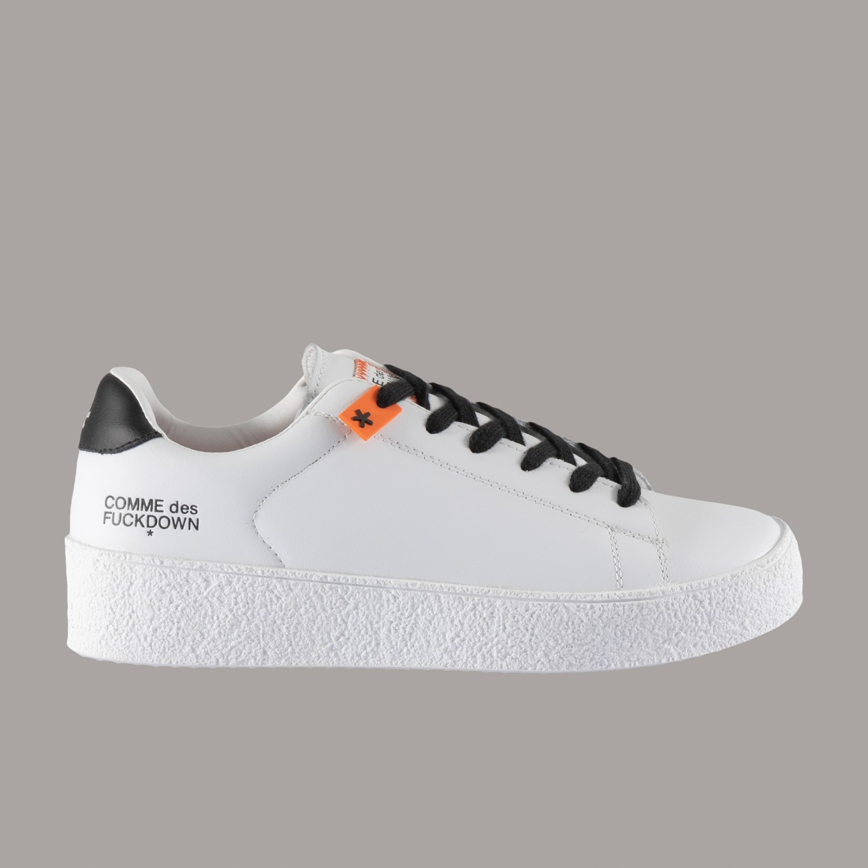 SNEAKER - CDF03STREETBC - COMME DES FKDOWN