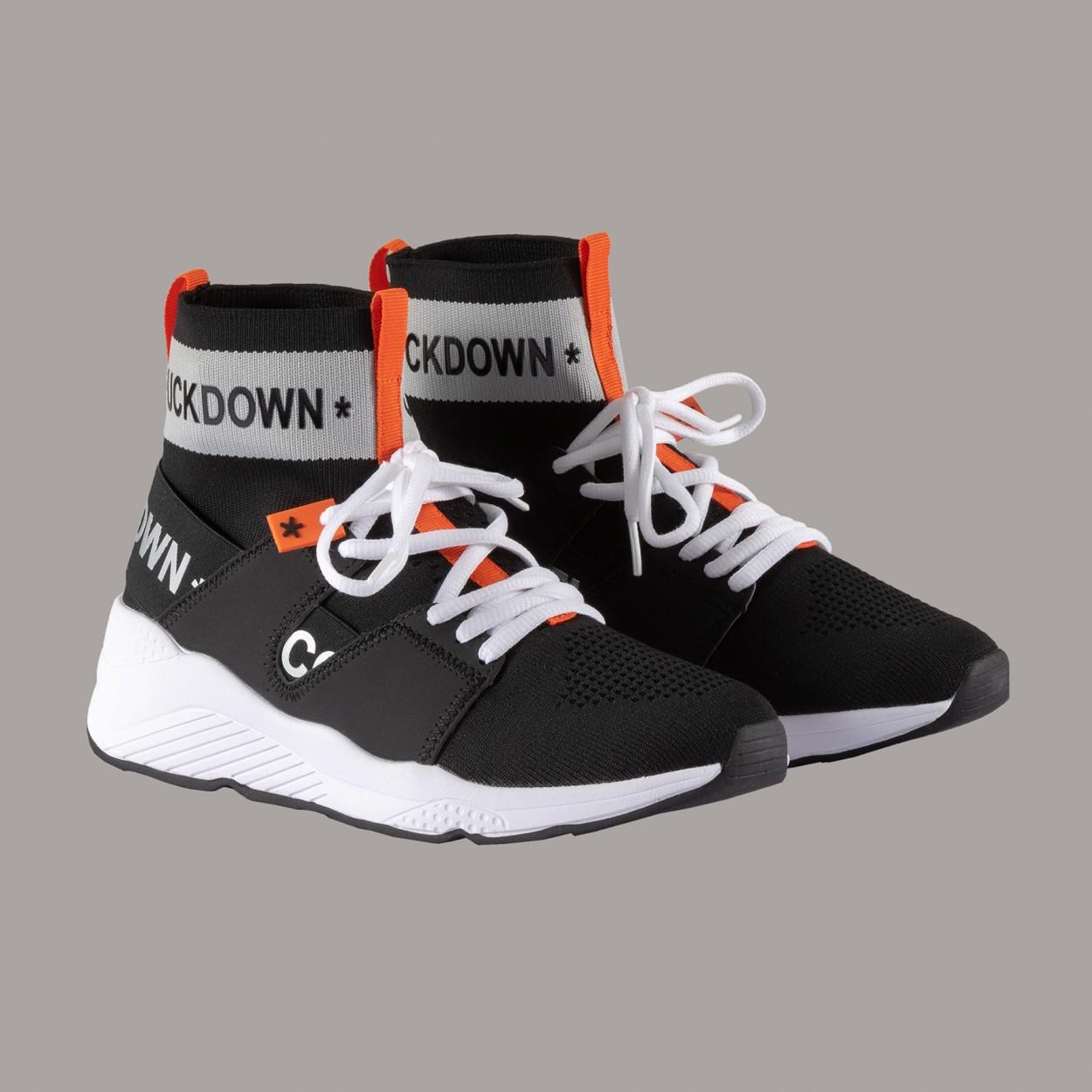 RUNNING - CDF02RUNNC - COMME DES FKDOWN