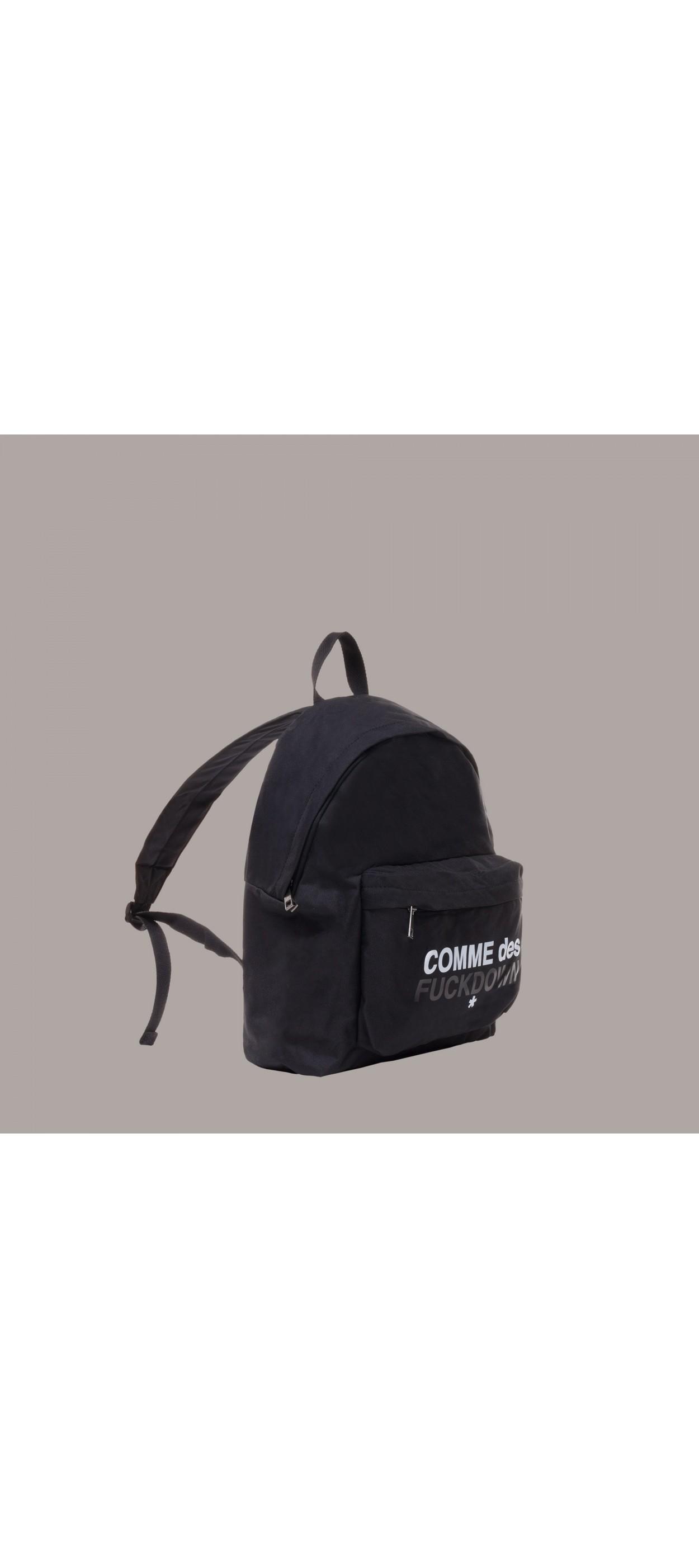BACKPAK - CDFA504 - COMME DES FKDOWN