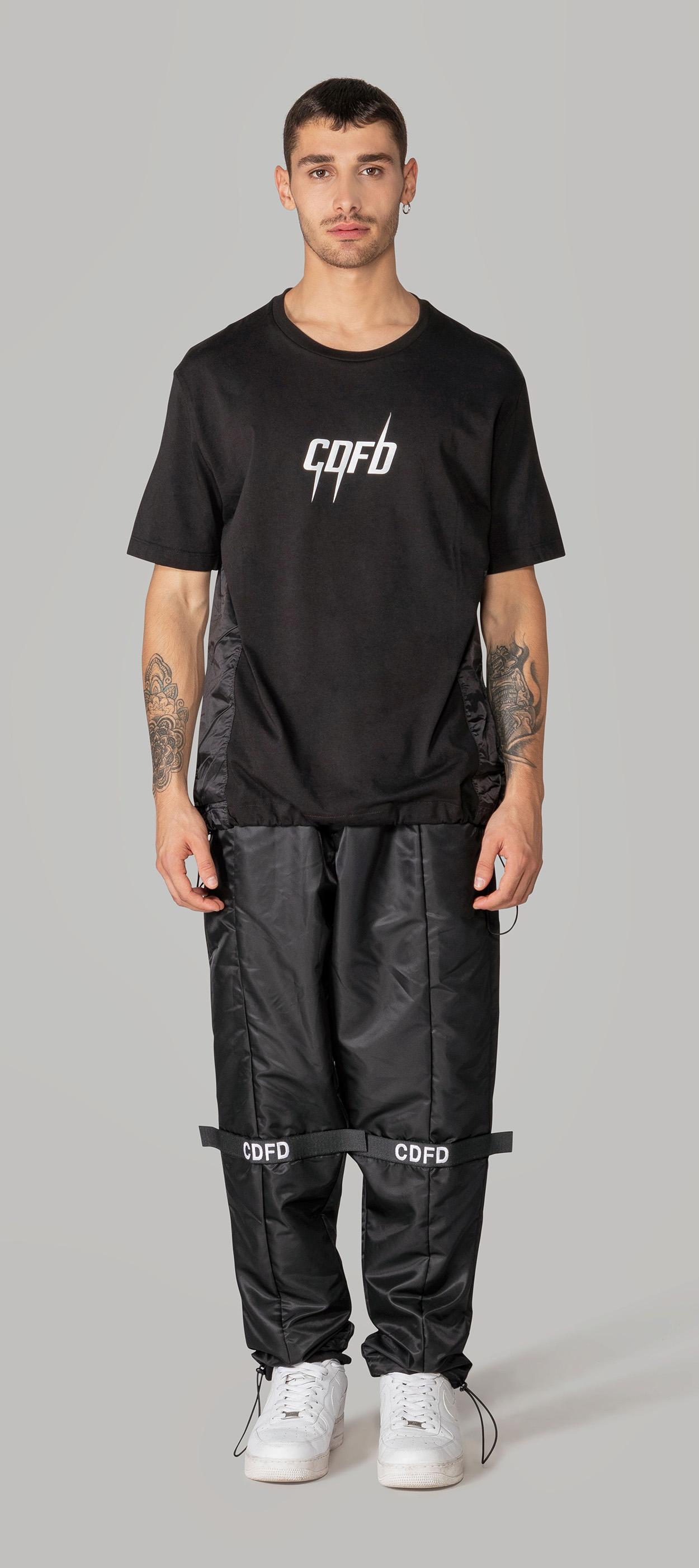 T-SHIRT - CDFU1039 - COMME DES FKDOWN