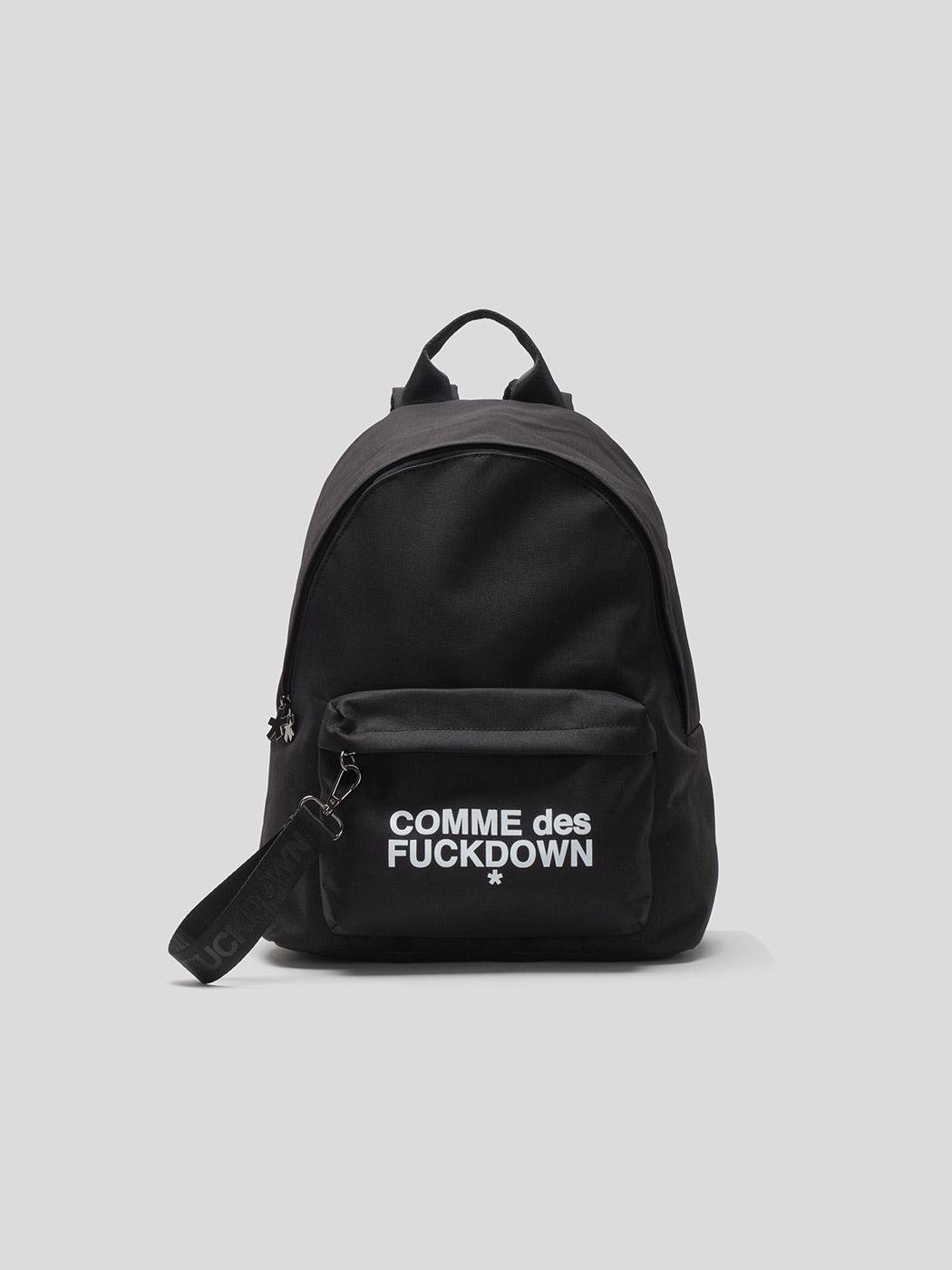 BACKPAK - CDFA564 - COMME DES FKDOWN
