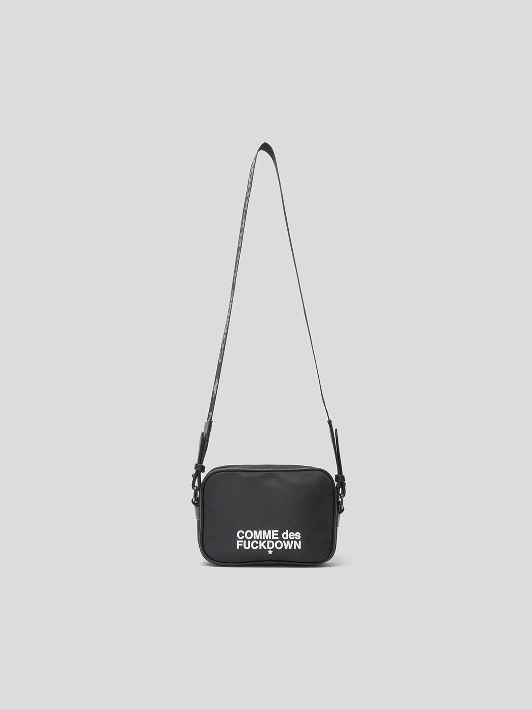 SHOULDER BAG - CDFA567 - COMME DES FKDOWN