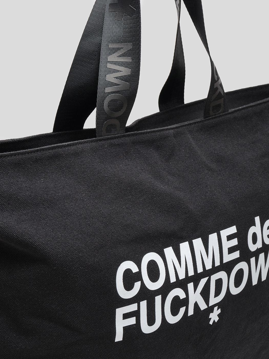 BAG - CDFA569 - COMME DES FKDOWN