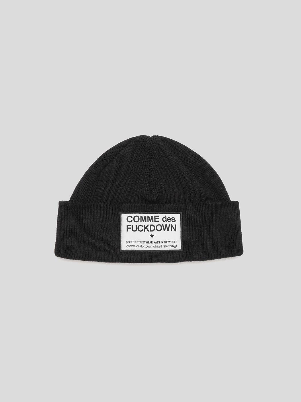 HAT - CDFA573 - COMME DES FKDOWN