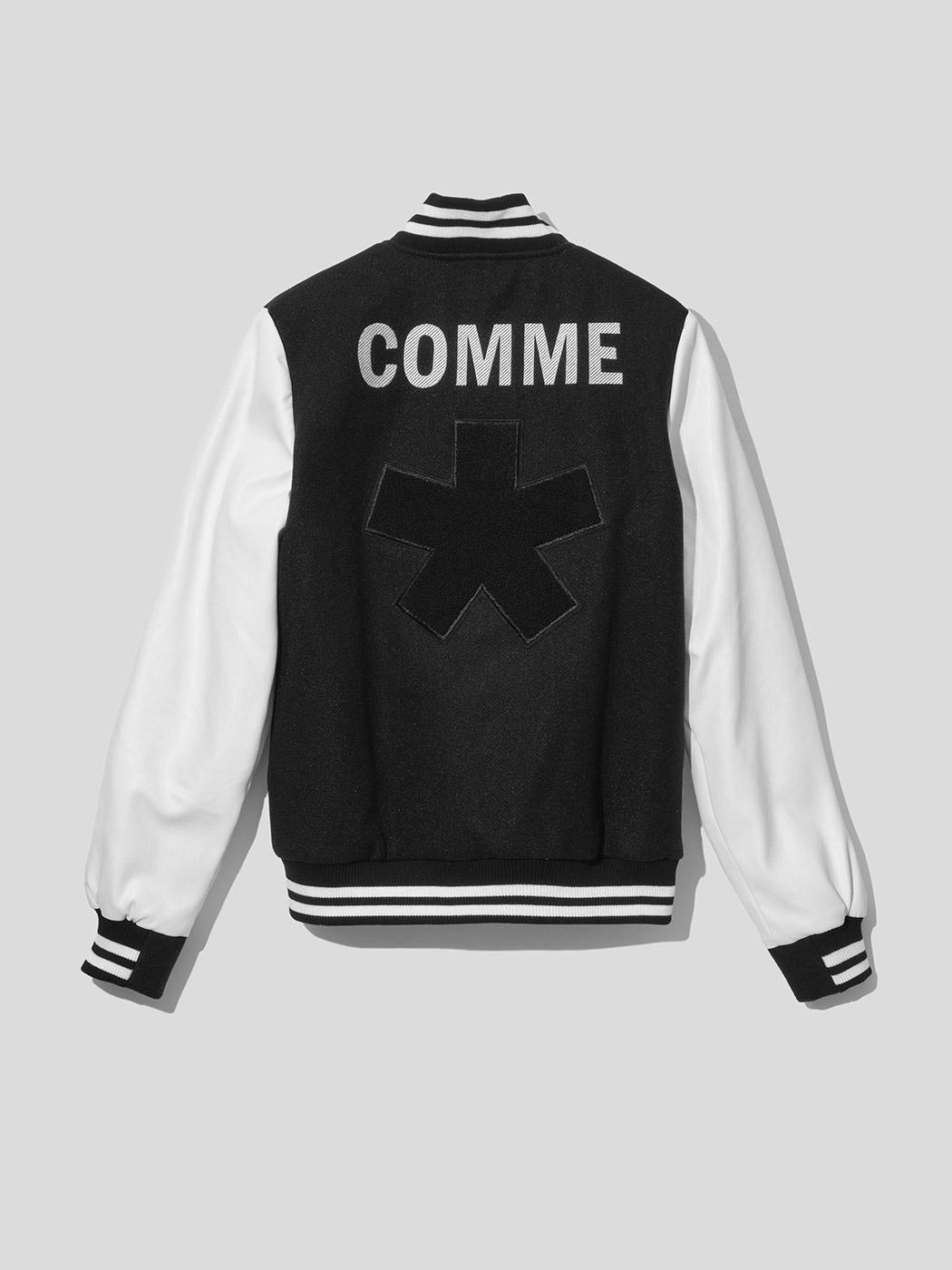 BOMBER - CDFD1521 - COMME DES FKDOWN