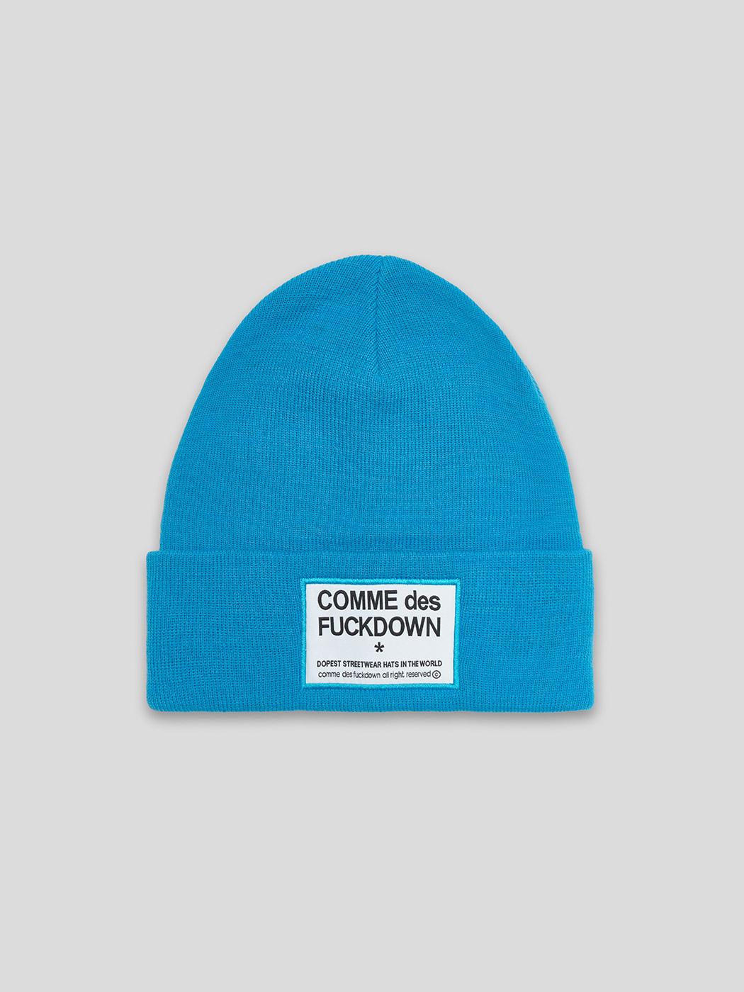 HAT - CDFA571 - COMME DES FKDOWN