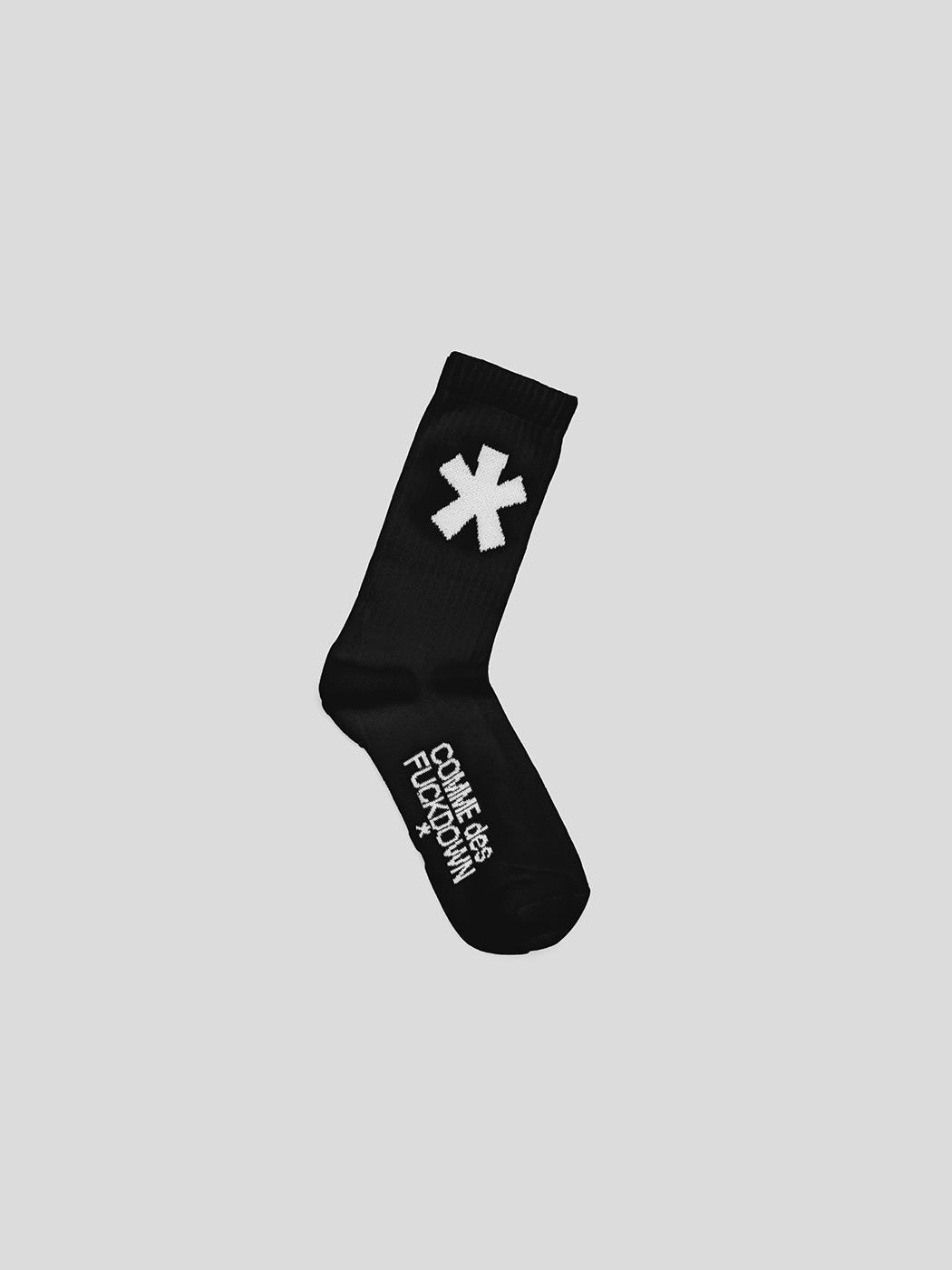 SOCKS - CDFA577 - COMME DES FKDOWN