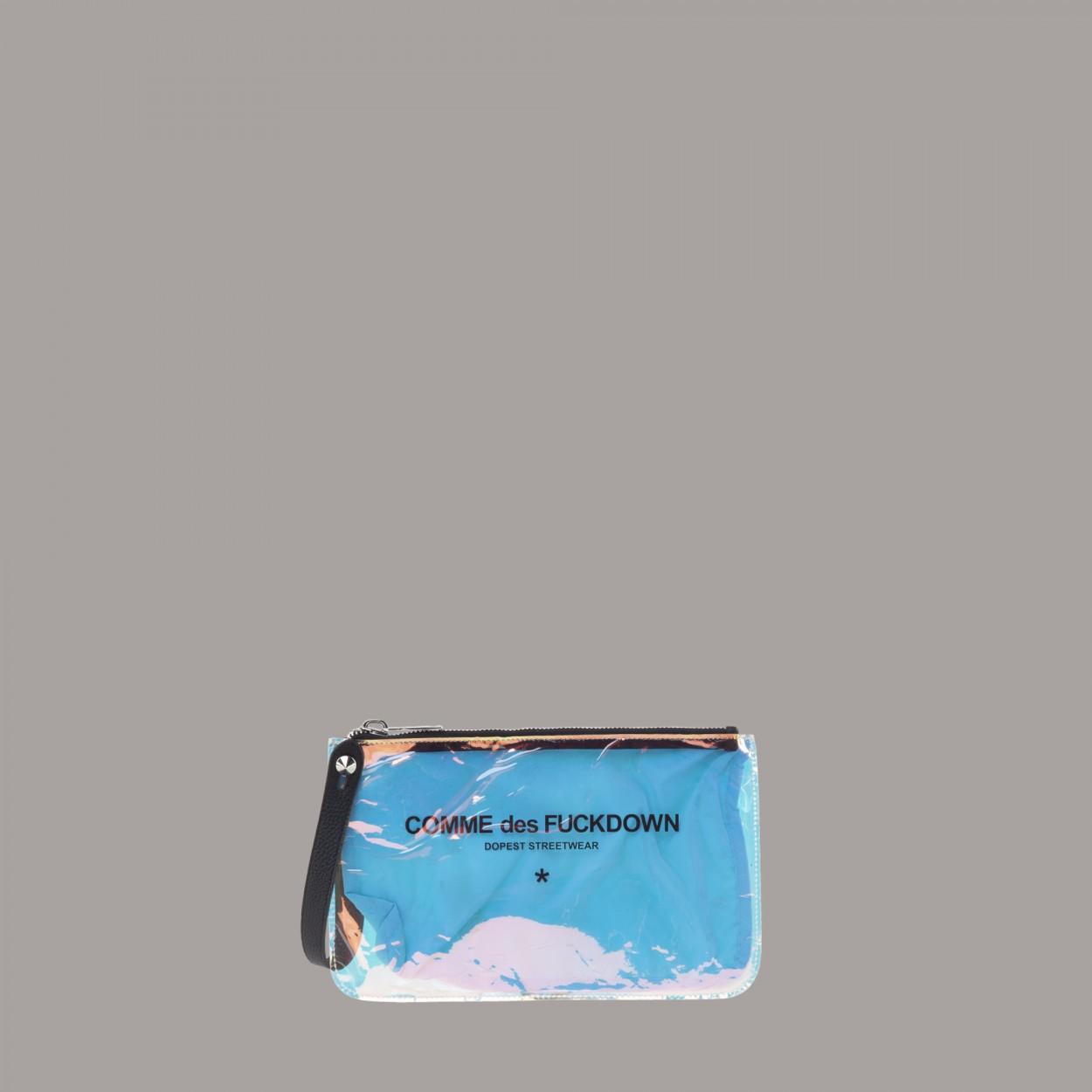 POCHETTE - CDFA01CC - COMME DES FKDOWN