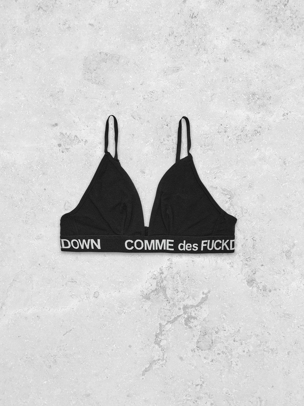 BRA - CDFA546 - COMME DES FKDOWN