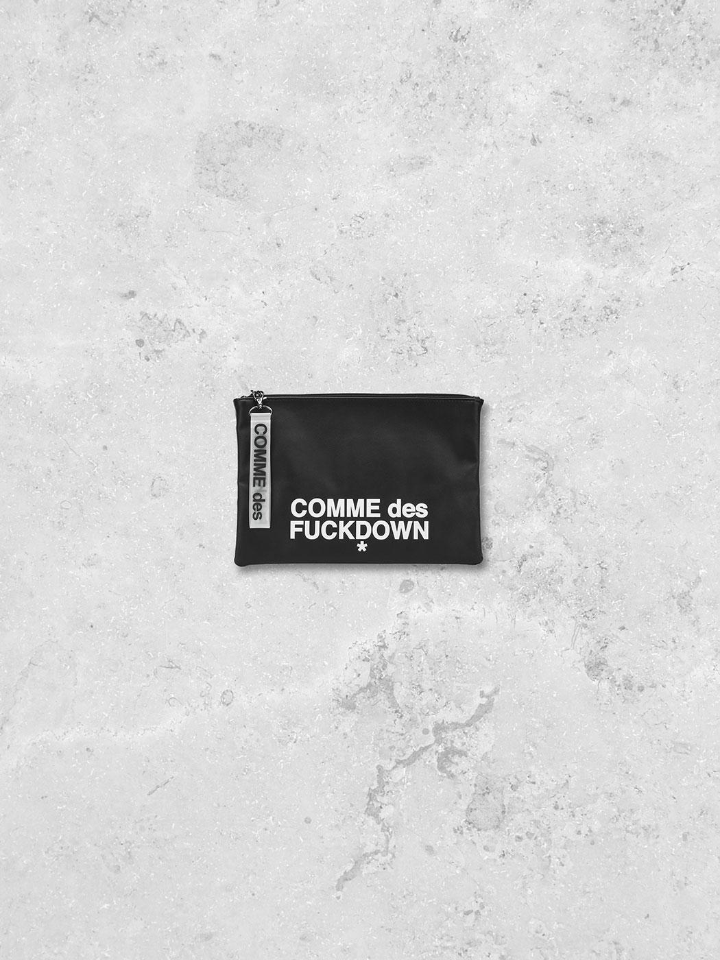 BAG - CDFA529 - COMME DES FKDOWN
