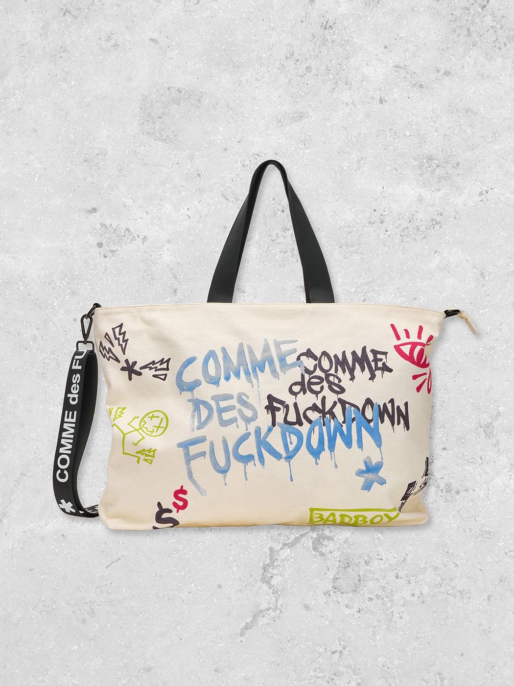BAG - CDFA536 - COMME DES FKDOWN