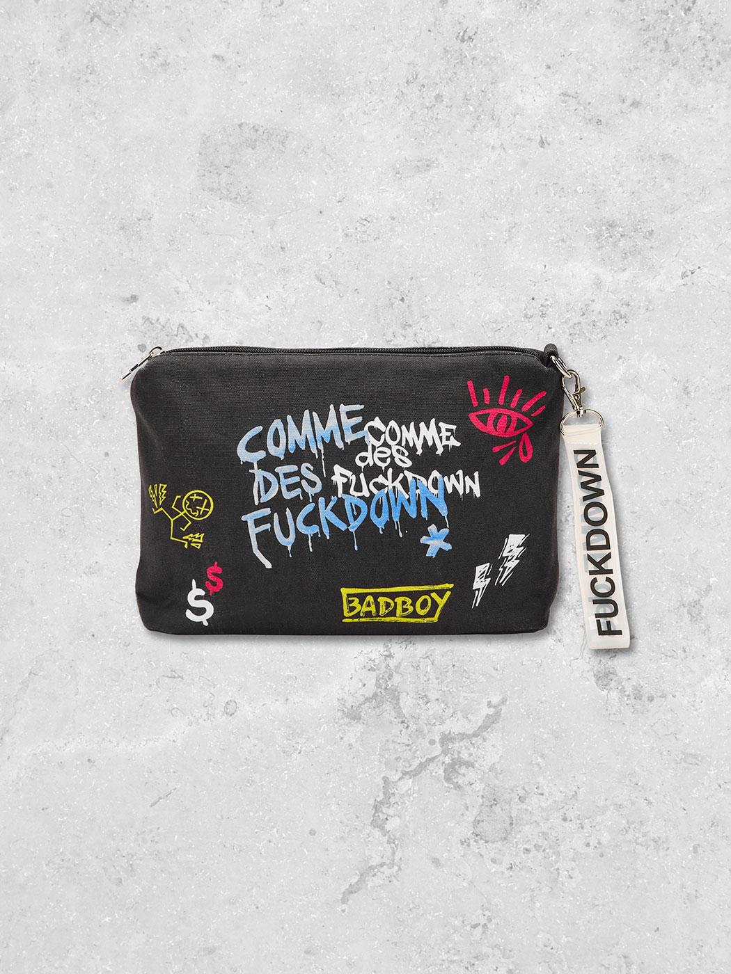 BAG - CDFA537 - COMME DES FKDOWN